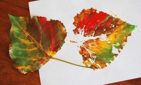 Idei art&craft pentru o toamnă plină de inspirație