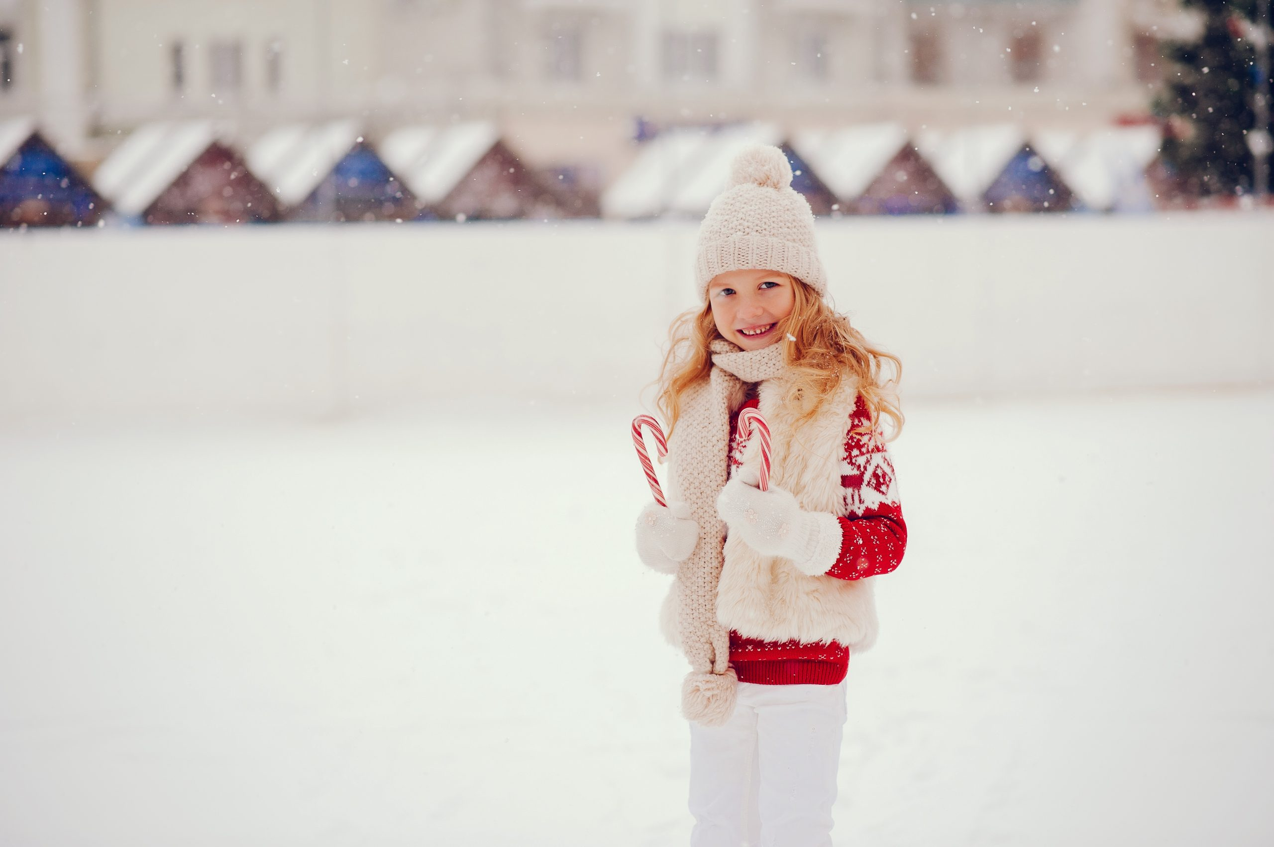 3 activități outdoor pentru vacanța de iarnă