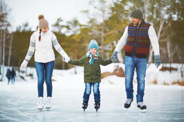 activități de iarnă pentru întreaga familie