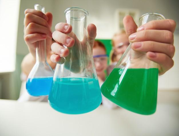 3 experimente cu apă