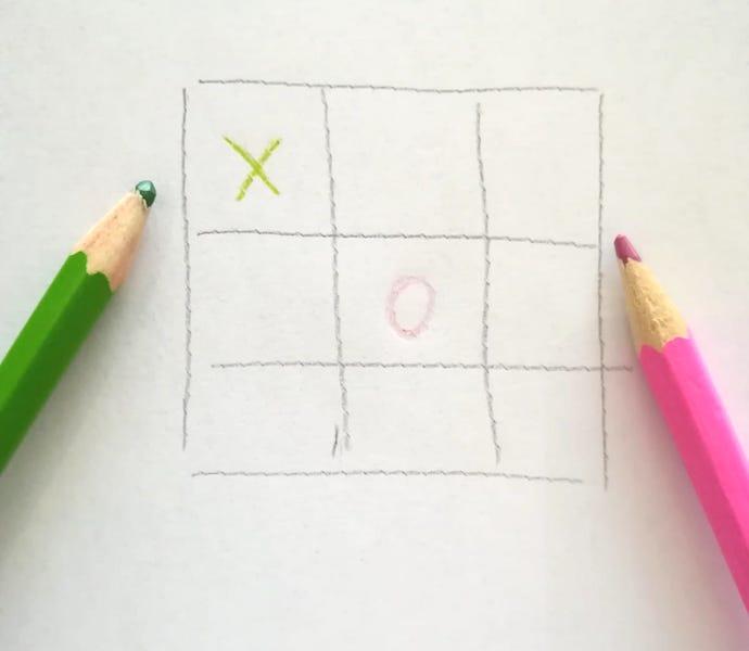 jocuri cu creionul pe hârtie