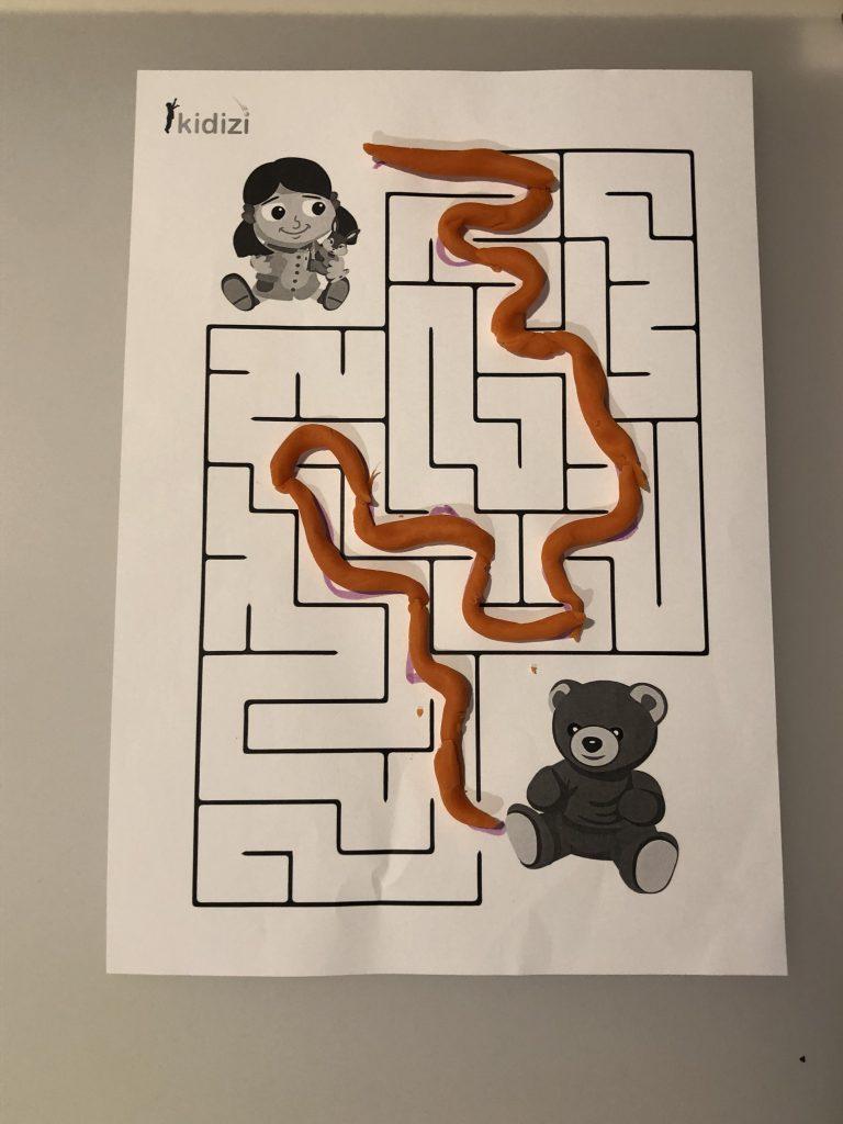 construim labirinturi