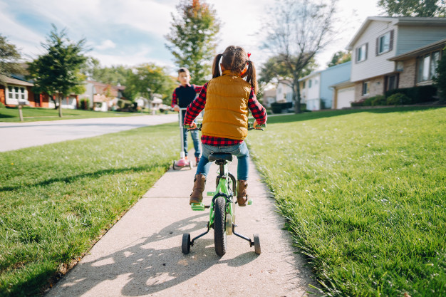 Activități de primăvară pentru copii