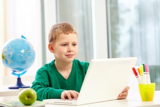 Aplicații educative pentru copii