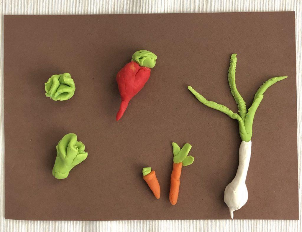 legume de primăvară