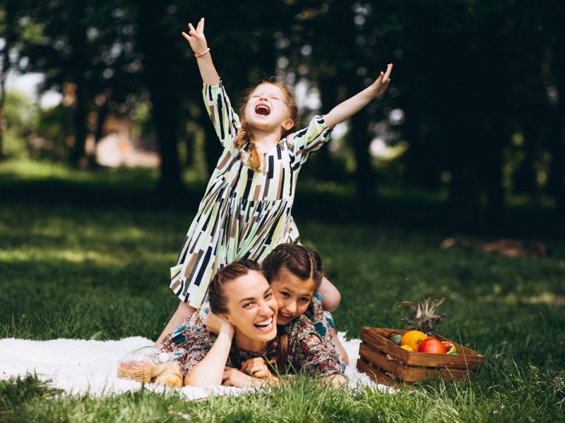 La picnic – jocuri și activități pentru toate vârstele