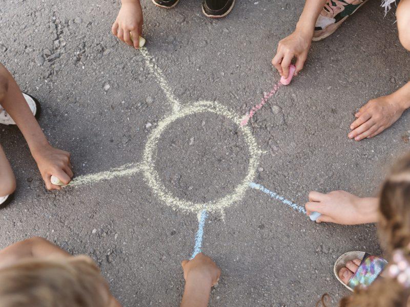 Despre Soare – ne jucăm și învățăm