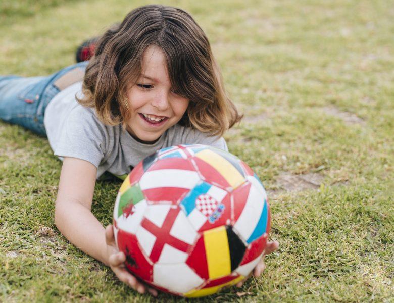 Jocuri cu mingea