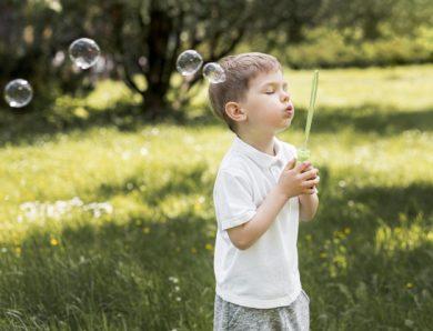 3 jocuri care-l ajută pe copil să-și gestioneze furia