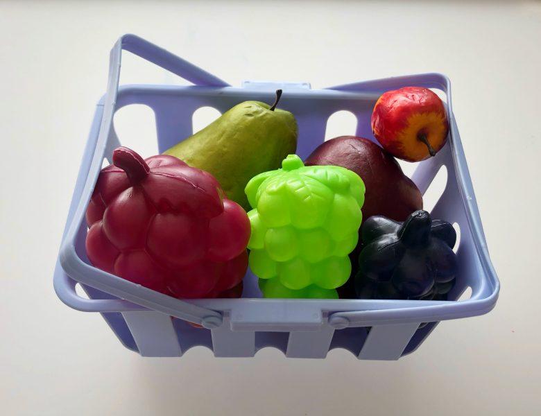 Fructele de toamnă – jocuri și activități de luni până vineri
