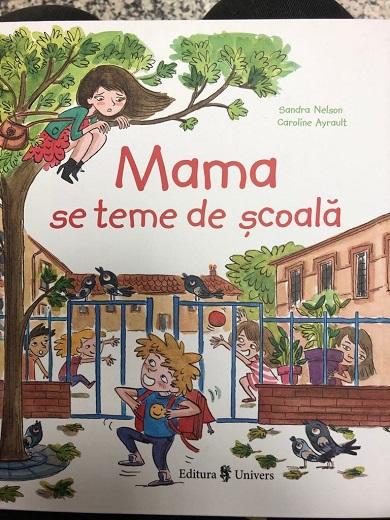 cărți pentru începerea școlii